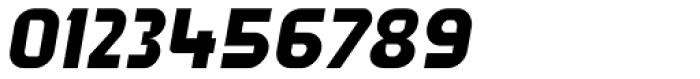 Aviana Bold Italic Font OTHER CHARS