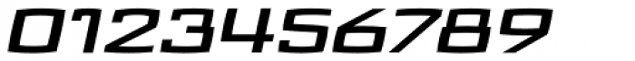Aviano Future Bold Fast Font OTHER CHARS