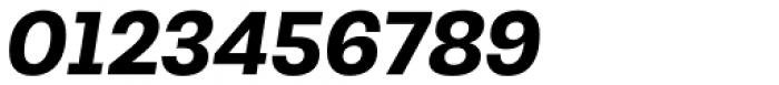Avion Semibold Oblique Font OTHER CHARS