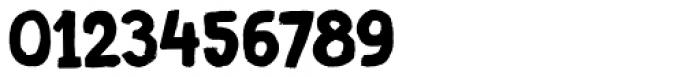 Avontuur Regular Font OTHER CHARS