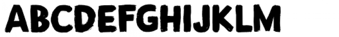 Avontuur Regular Font UPPERCASE