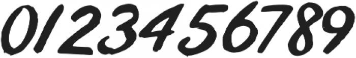 Awaken-Solid otf (400) Font OTHER CHARS