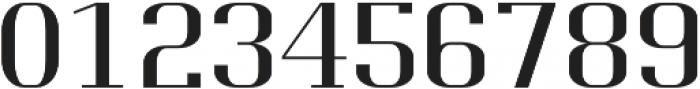 Awakin regular otf (400) Font OTHER CHARS