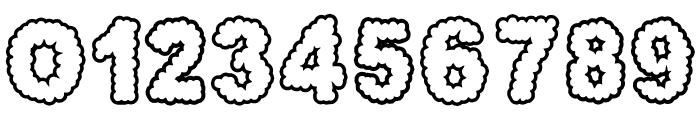 AWAN NUSANTARA Font OTHER CHARS