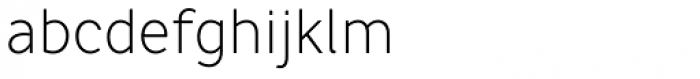 AwanZaman ExtraLight Font LOWERCASE