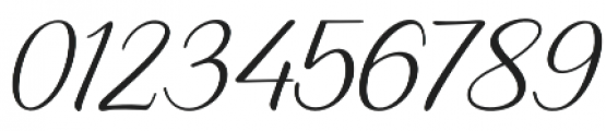 Axellaria otf (400) Font OTHER CHARS