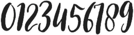 axelentia otf (400) Font OTHER CHARS