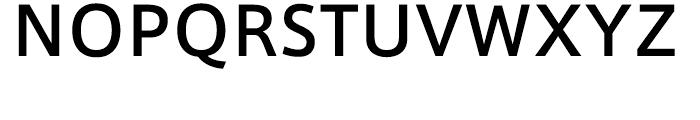 AXIS Font Japanese Basic Medium Font UPPERCASE