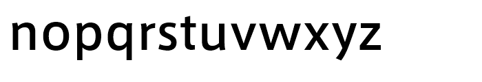 AXIS Font Japanese Pro N Medium Font LOWERCASE