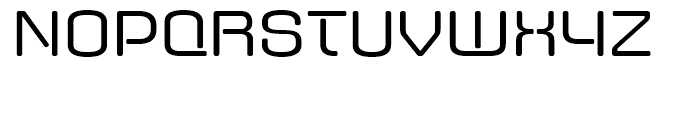 Axaxax Book Font UPPERCASE