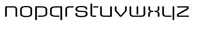 Axaxax Book Font LOWERCASE
