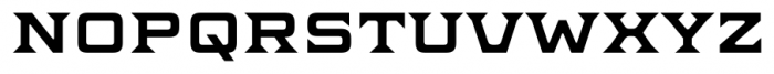 Axion SER ScOsf Regular Font LOWERCASE