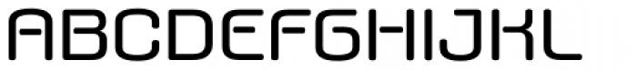 Axaxax Regular Font UPPERCASE