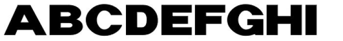 Axelby JNL Font UPPERCASE