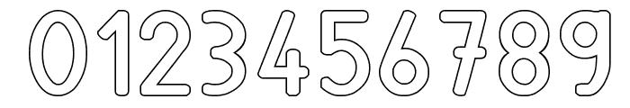 AylavideCS Font OTHER CHARS