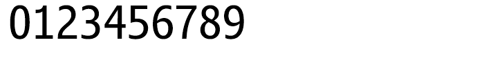 Ayita Pro Regular Font OTHER CHARS