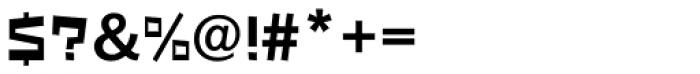 Ayasha Font OTHER CHARS
