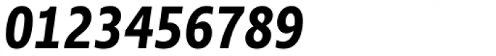 Ayita Pro Bold Italic Font OTHER CHARS