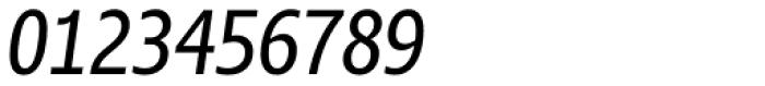 Ayita Pro Italic Font OTHER CHARS