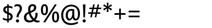 Ayita Pro Font OTHER CHARS