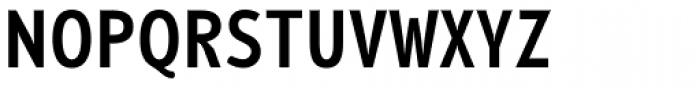Ayumi Pro Bold Font UPPERCASE