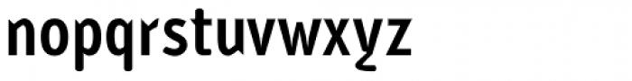 Ayumi Pro Bold Font LOWERCASE