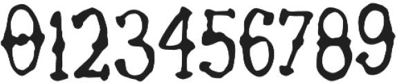 AZ Brand otf (400) Font OTHER CHARS