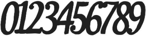 AZ Ultra Italic otf (900) Font OTHER CHARS