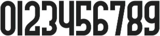 Azidhor otf (400) Font OTHER CHARS