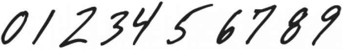 Aztec Legion Regular otf (400) Font OTHER CHARS