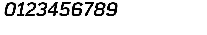 Azbuka Bold Italic Font OTHER CHARS