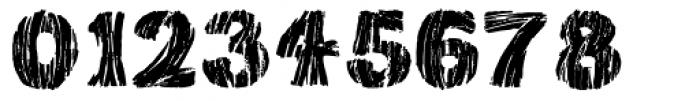 AZ Tiki Font OTHER CHARS