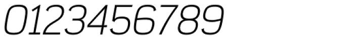 Azbuka Std Light Italic Font OTHER CHARS