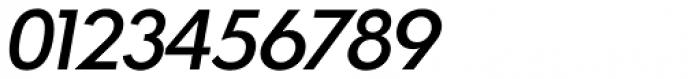 Azur Medium Italic Font OTHER CHARS
