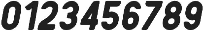 Baangkarr otf (700) Font OTHER CHARS