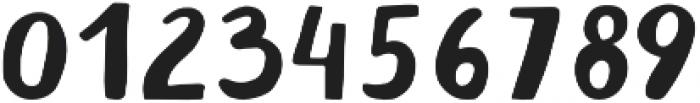Babe Regular otf (400) Font OTHER CHARS