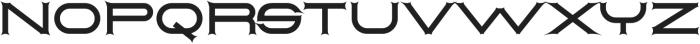 Babylon Serif otf (400) Font UPPERCASE
