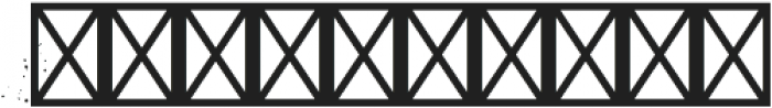 Backlash Spatters otf (400) Font LOWERCASE