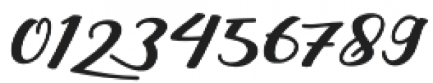 Badegan Calligraphy Regular otf (400) Font OTHER CHARS