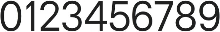 Baia Roman otf (400) Font OTHER CHARS