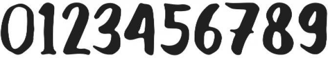 Balalak Regular ttf (400) Font OTHER CHARS