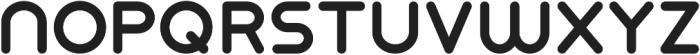 Balat Bold otf (700) Font LOWERCASE