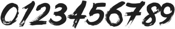 Balkan Script Alt otf (400) Font OTHER CHARS