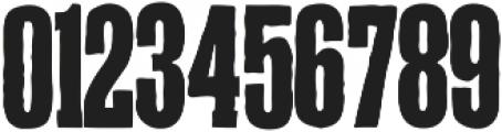 Ballymoss Heavy ttf (800) Font OTHER CHARS