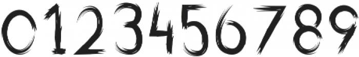 Bambi Neue Regular otf (400) Font OTHER CHARS