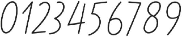 Bampton otf (400) Font OTHER CHARS