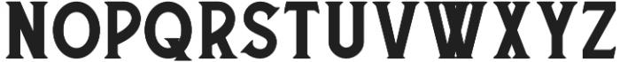 Banderas Serif otf (400) Font LOWERCASE