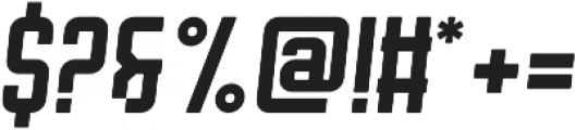 Barbara Regular Italic otf (400) Font OTHER CHARS