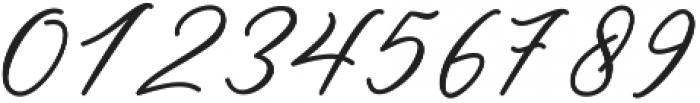 Barbeque Font Regular ttf (400) Font OTHER CHARS