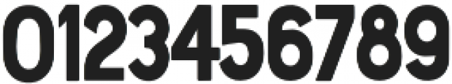 Barland Barland otf (400) Font OTHER CHARS
